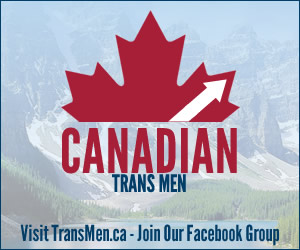 Canadian Trans Men