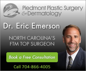 Dr. Eric Emerson - FTM Top Surgery and Body Masculinization in North Carolina