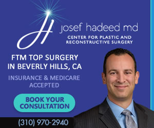 Dr. Josef Hadeed - FTM Top Surgery Beverly Hills