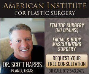 Dr. Scott Harris - FTM Surgery Texas