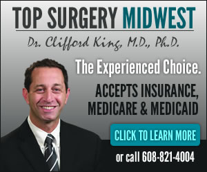 Dr. Clifford King - Top Surgery Midwest