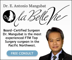 FTM Top Surgery Seattle - Dr. E. Antonio Mangubat