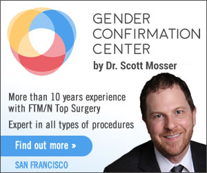 Dr. Scott Mosser - San Francisco Plastic Surgeon