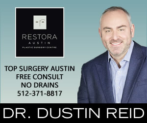 Dr. Dustin Reid - FTM Top Surgery Austin