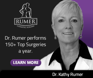 Dr. Kathy Rumer performs 150+ Top Surgeries a year. Click here to learn more.