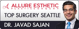 Dr. Javad Sajan - FTM Top Surgery Seattle