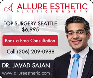 FTM Top Surgery Seattle - Dr. Javad Sajan