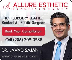 Dr. Javad Sajan - FTM Top Surgery Seattle