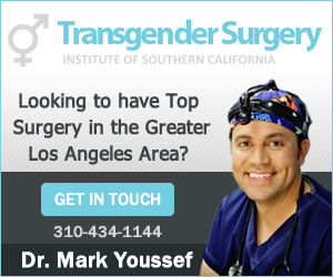 Dr. Mark Youssef - Transgender Surgery Southern California