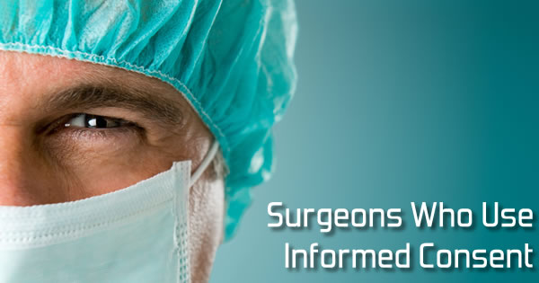 Top Surgery - Informed Consent