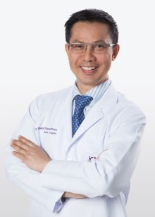 Dr. Kamol Pansritum - Thailand FTM Top Surgery Surgeon